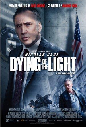 A fény halála