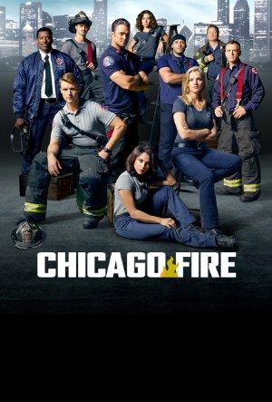 Lángoló Chicago