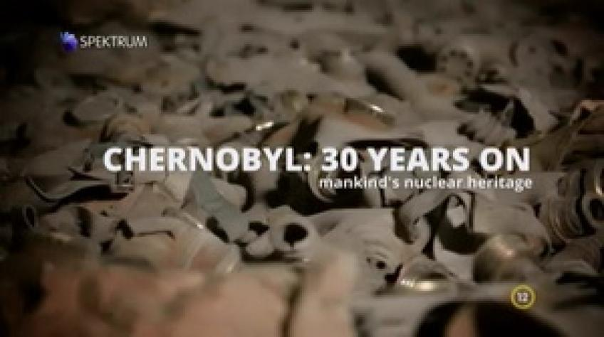 Csernobil 30 év távlatából