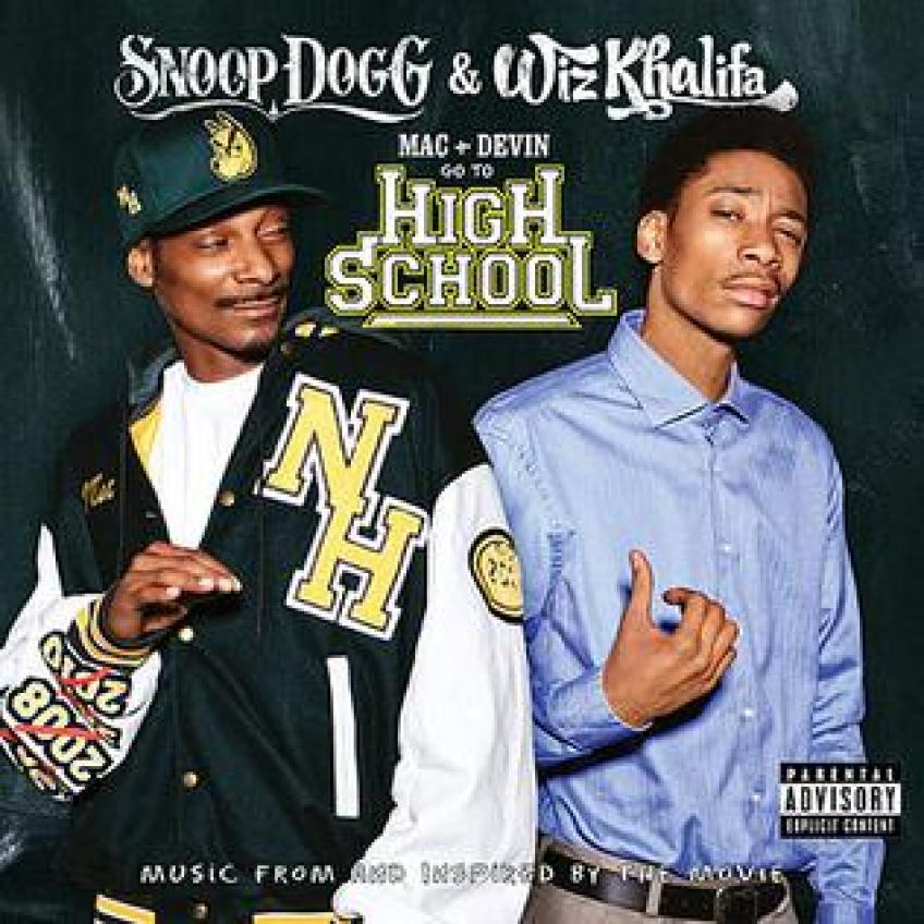Wiz Khalifa, Snoop Dogg - High