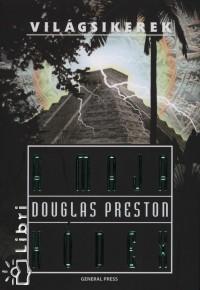 Douglas Preston - A maja kódex