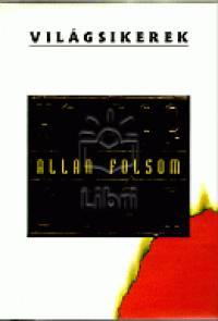 Allan Folsom - Holnapután