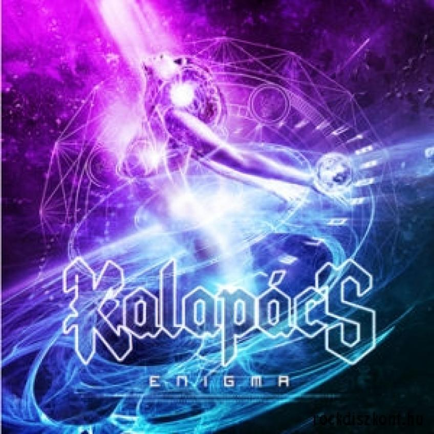 Kalapacs - Enigma