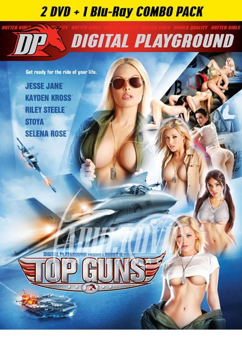 Top-Guns-2011-XXX