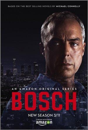 Harry Bosch - A nyomozó