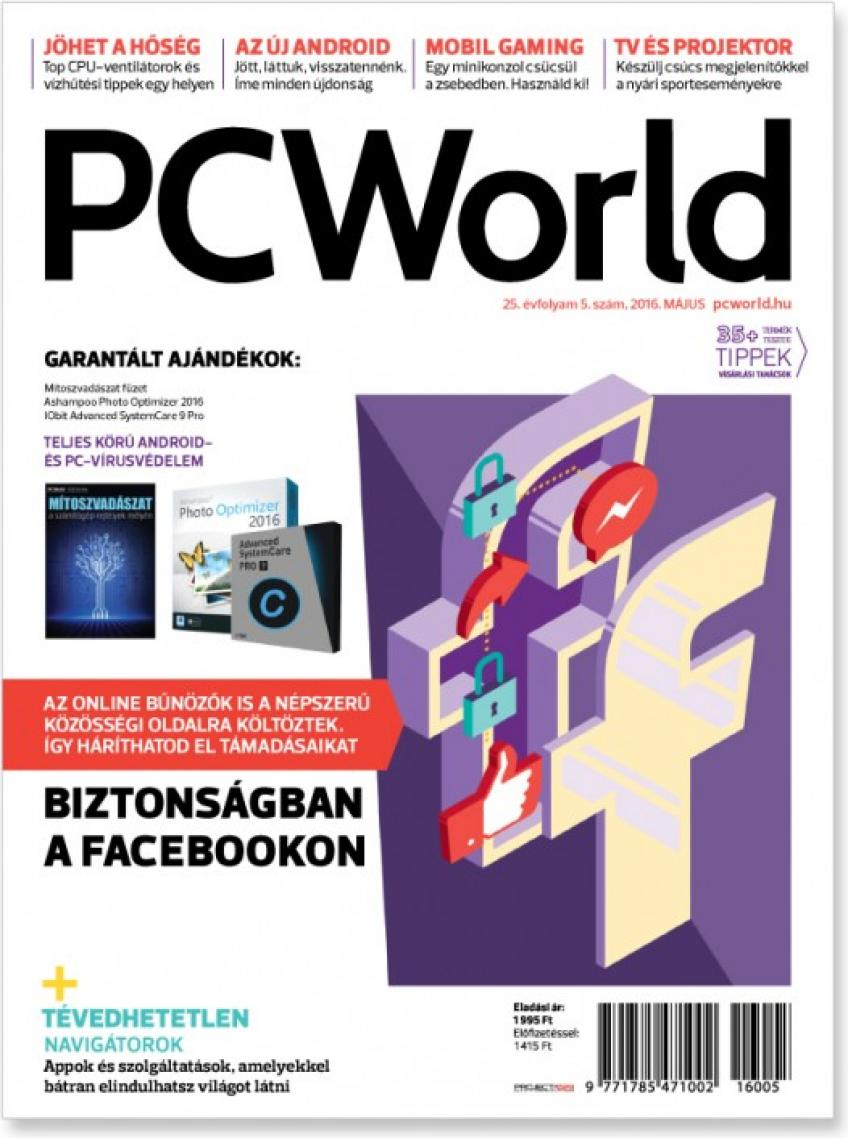 PC World 2016 - 05.