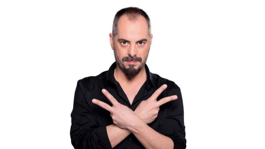 Dumaszínhaz Stand Up Special - Comedy Club: Mogács Dániel