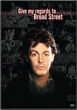 Add át üdvözletem a Broad Streetnek