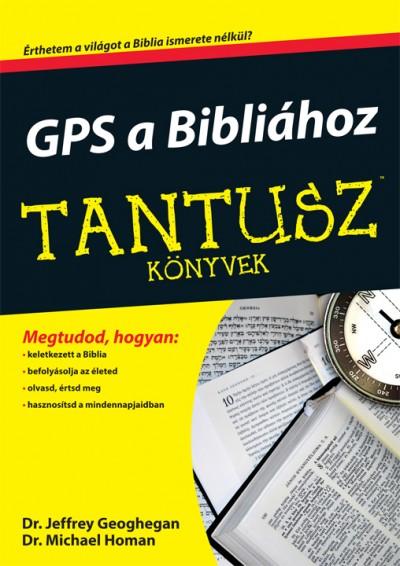 Jeffrey Geoghegan, Michael Homan - GPS a Bibliához