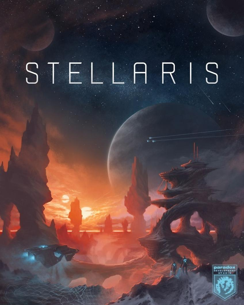 Stellaris-CODEX
