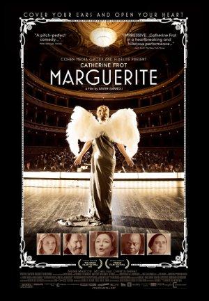 Marguerite - A tökéletlen hang