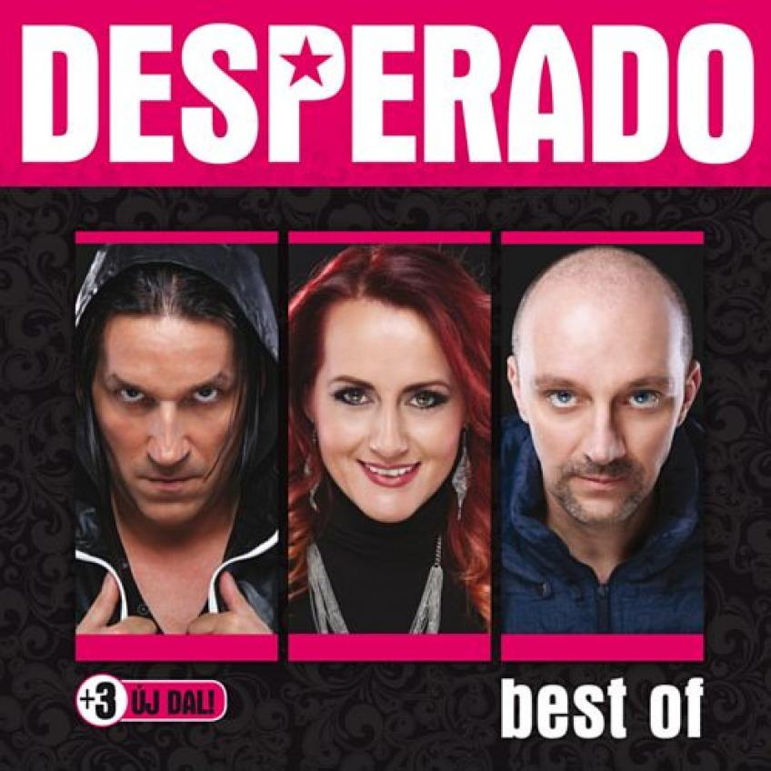 Desperado - Best of (2016)
