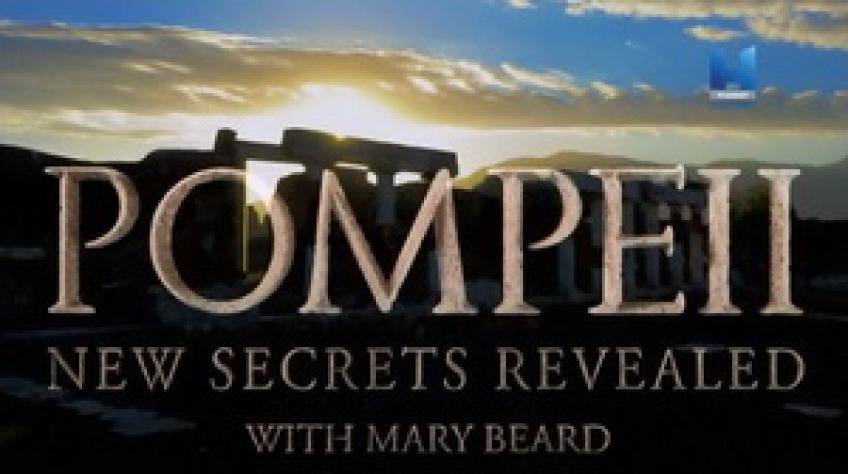 Pompeii: Új titkok feltárása