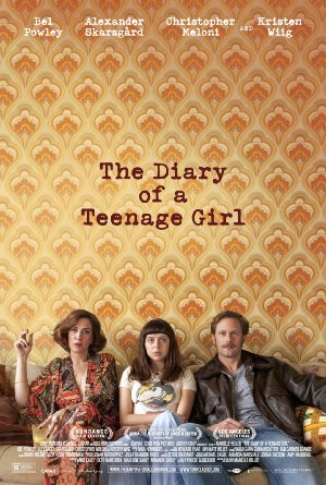 A tinilány naplója