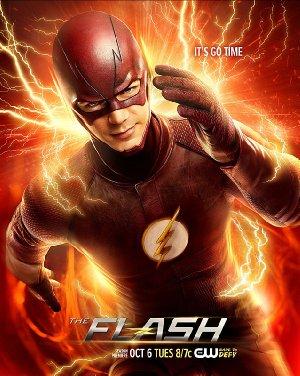 Flash - A Villám