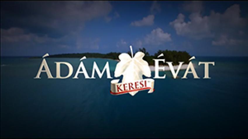 Ádám keresi Évát