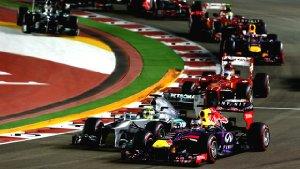 Formula 1: BBC Sport