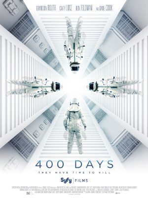 400 nap