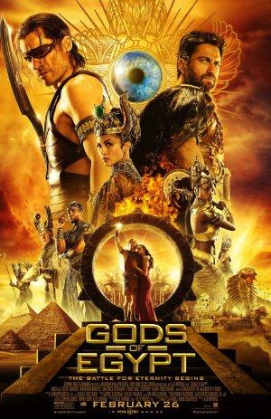 Egyiptom istenei
