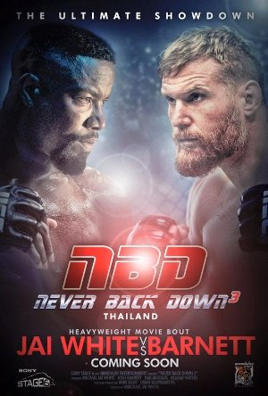 Never Back Down 3