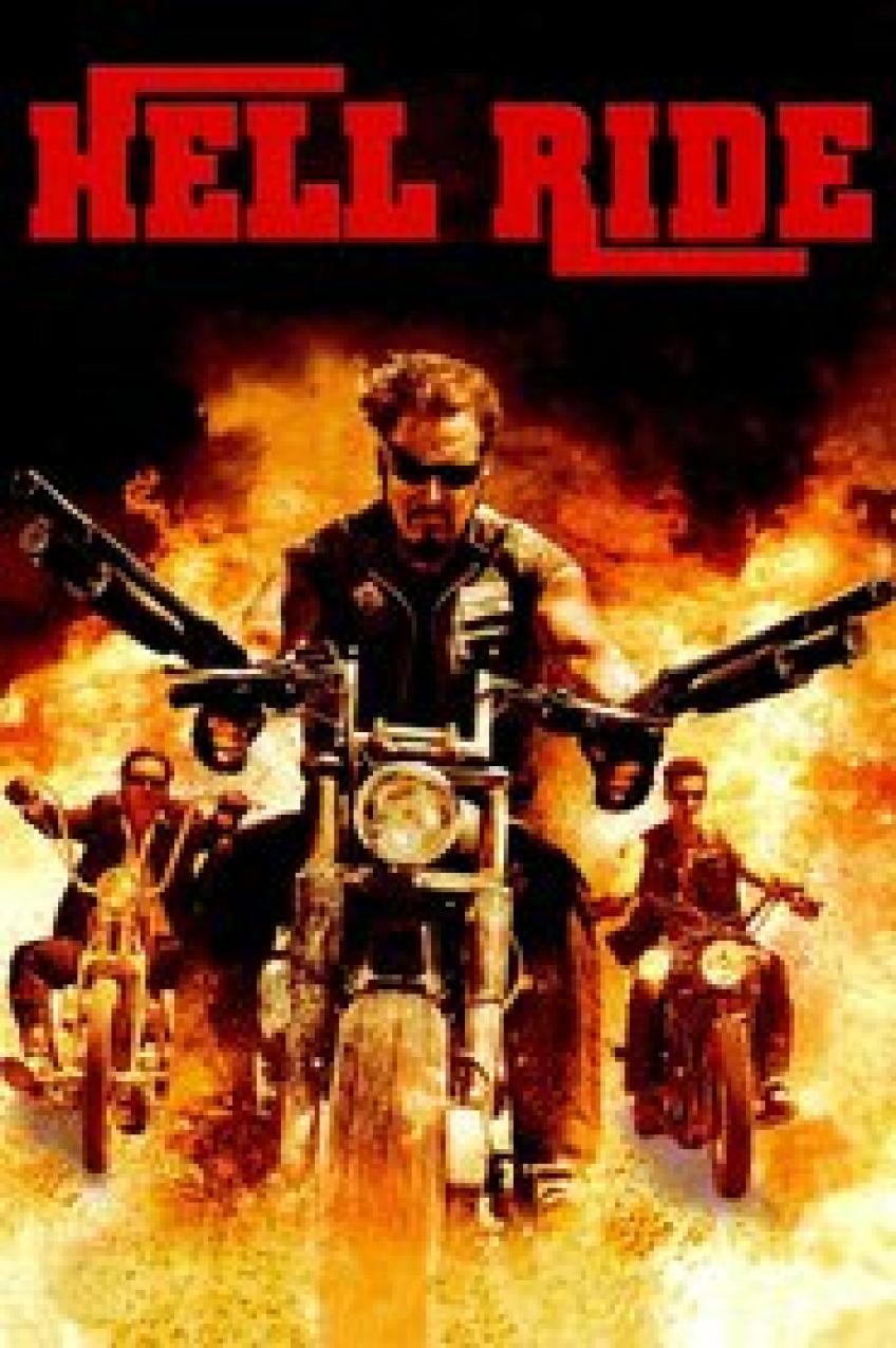 Hell Ride - Pokoljárás