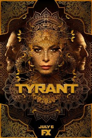 Tyrant - A vér kötelez