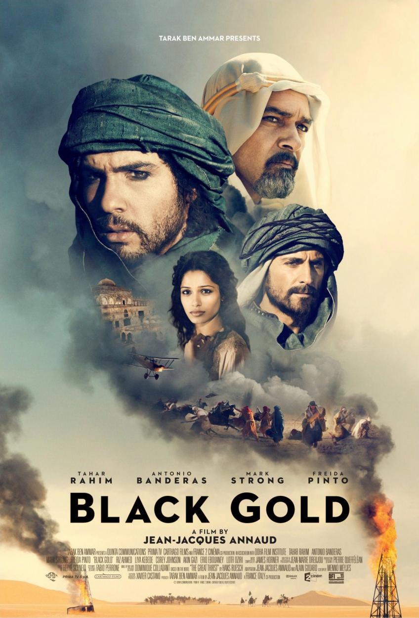 Fekete arany