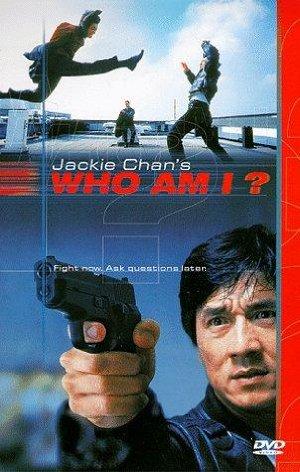 Jackie Chan: Az elveszett zsaru