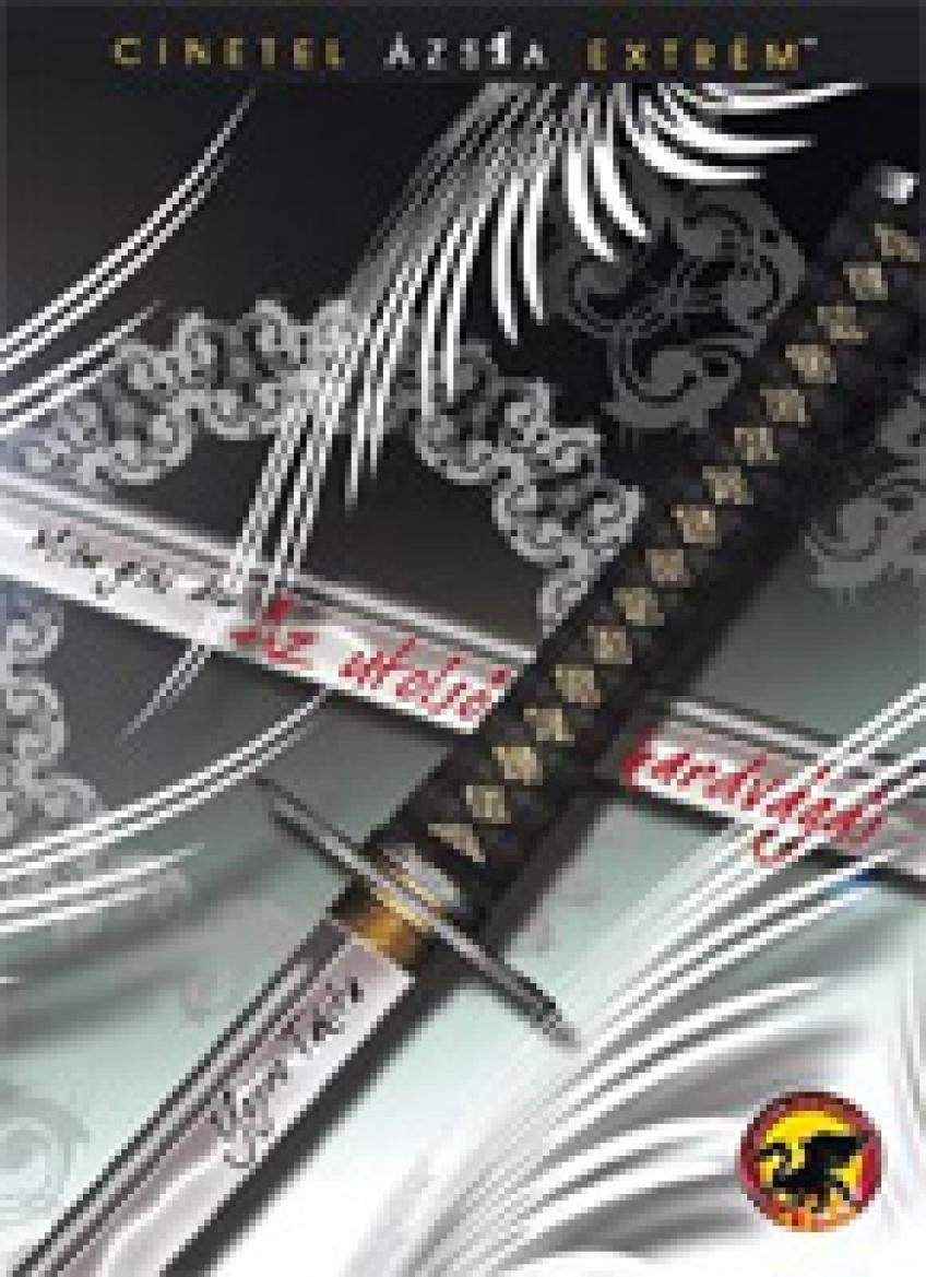 Az utolsó kardvágás