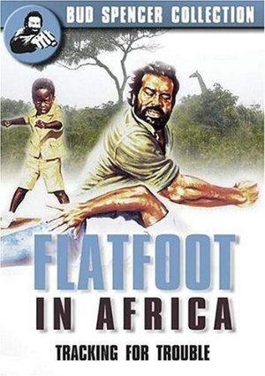 Piedone Afrikában