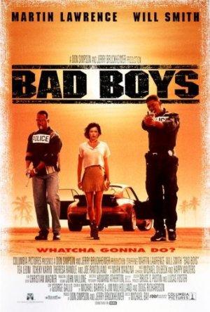 Bad Boys - Mire jók a rosszfiúk?