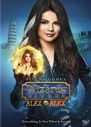 A varázslók visszatérnek: Alex kontra Alex