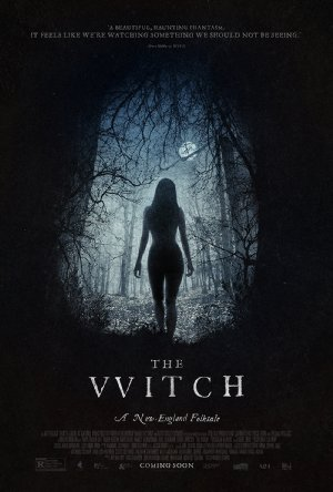 The Witch: A New-England Folktale
