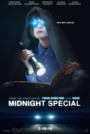 Éjféli látomás