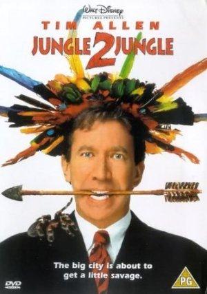 Dzsungelbõl dzsungelbe