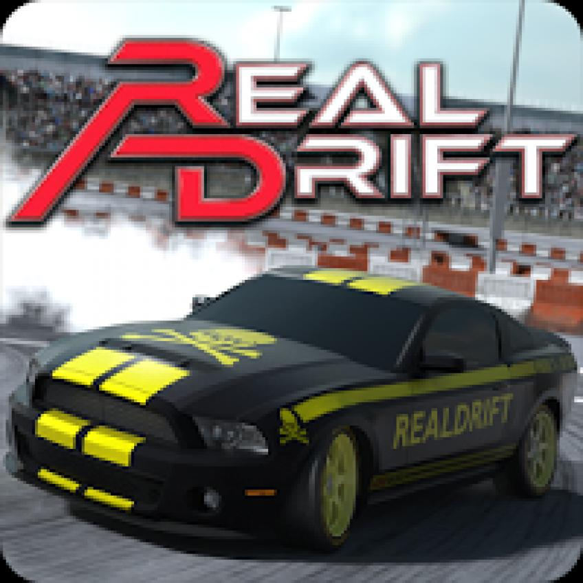'Android' Real Drift Car Racing v3.1
