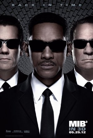 Men in Black - Sötét zsaruk 3.
