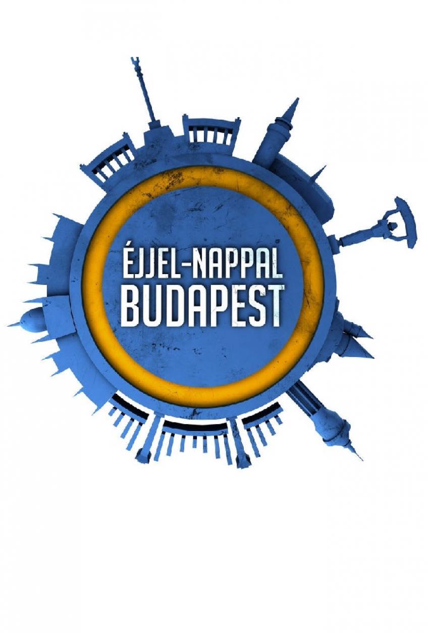 Éjjel-nappal Budapest