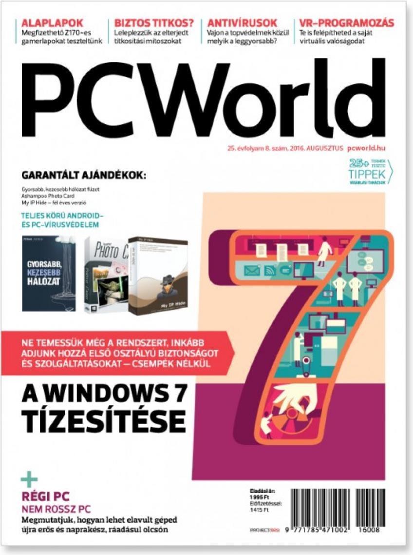 PC World 2016 - 08.