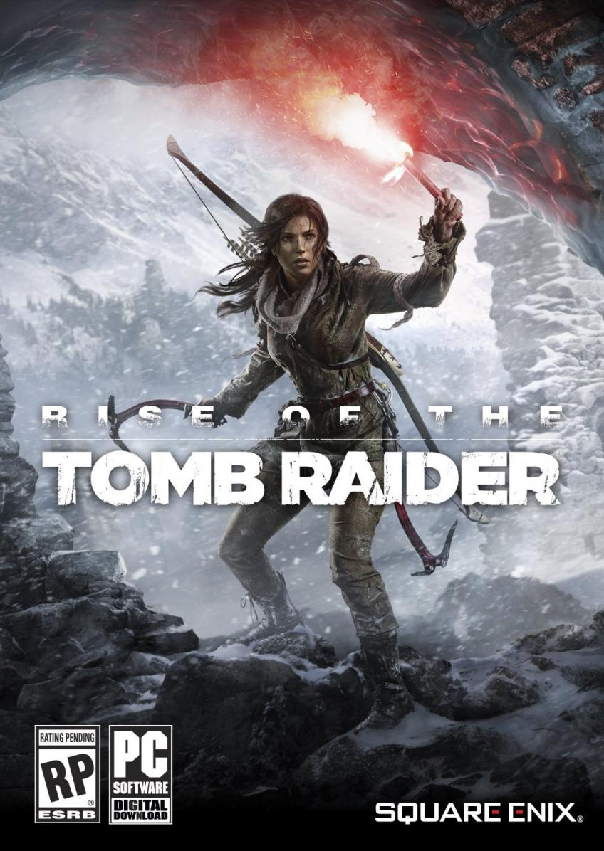Rise.Of.The.Tomb.Raider.READNFO-CONSPIR4CY
