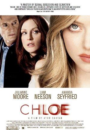 Chloe - A kísértés iskolája