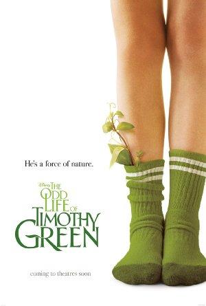 Timothy Green különös élete