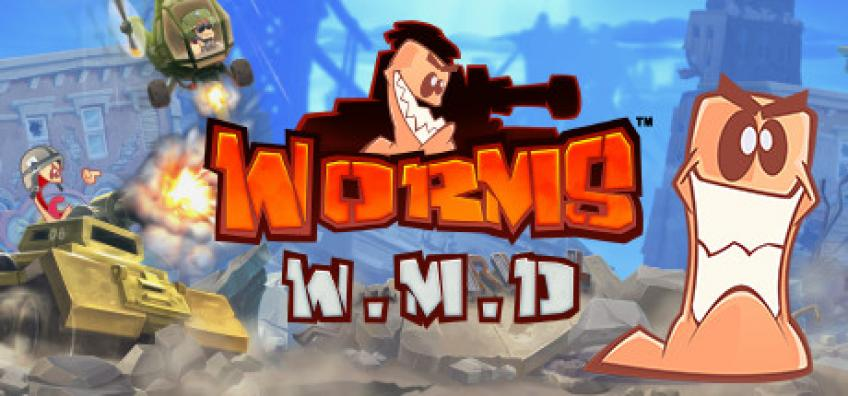 Worms.W.M.D