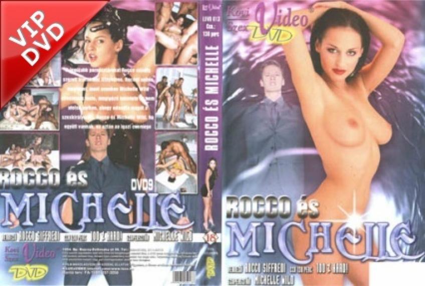 Michelle Wild-Rocco és Michelle.