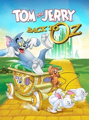 Tom és Jerry: Óz birodalmában