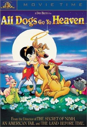 Charlie - Minden kutya a mennybe jut