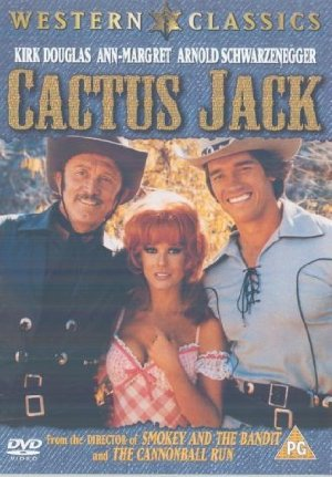 Kaktusz Jack