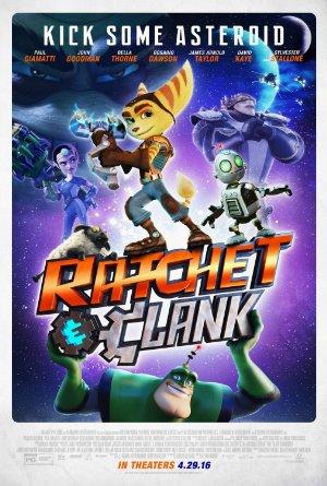 Ratchet és Clank - A galaxis védelmezõi
