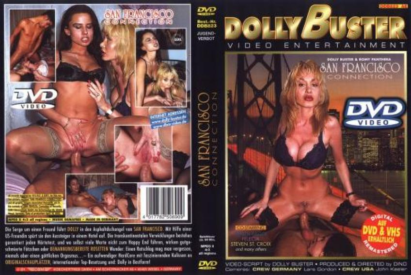 San Francisco Connection (Dolly Buster) XXX Classic (DVDRip