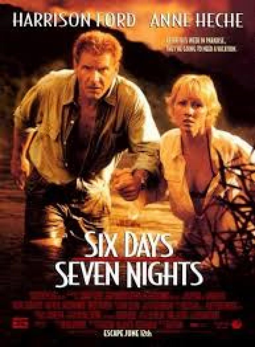 Hat nap, hét éjszaka